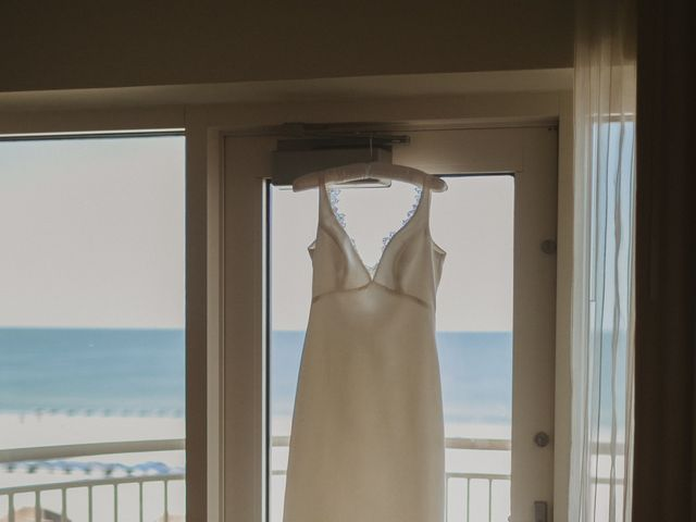 Mike and Ryan's Wedding in Marco Island, Florida 6