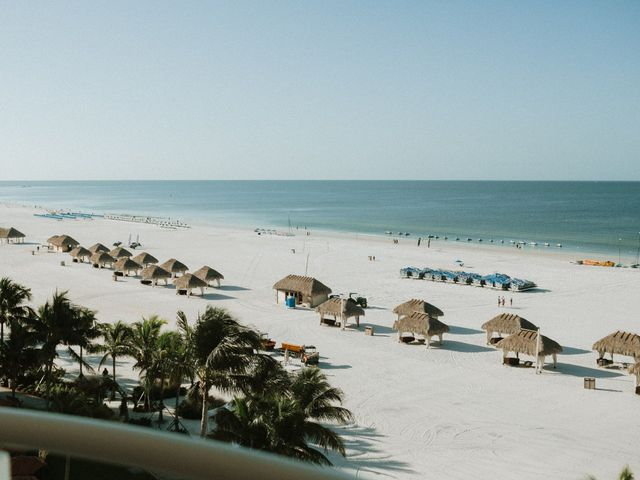 Mike and Ryan's Wedding in Marco Island, Florida 8