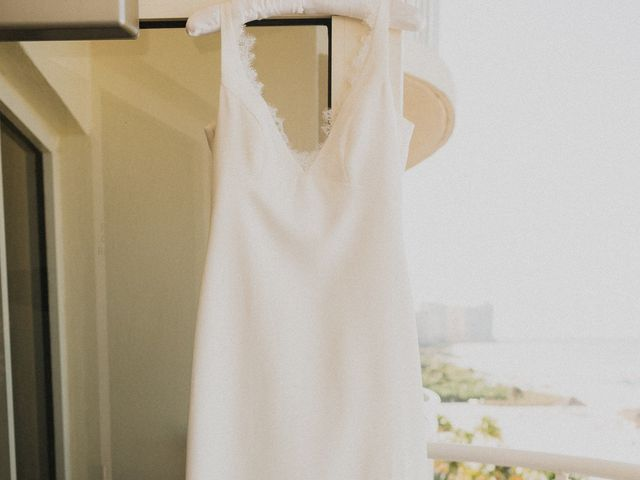 Mike and Ryan's Wedding in Marco Island, Florida 9