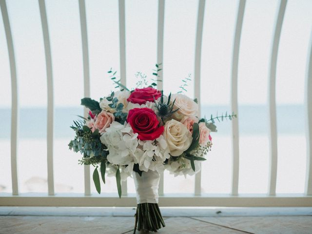 Mike and Ryan's Wedding in Marco Island, Florida 12