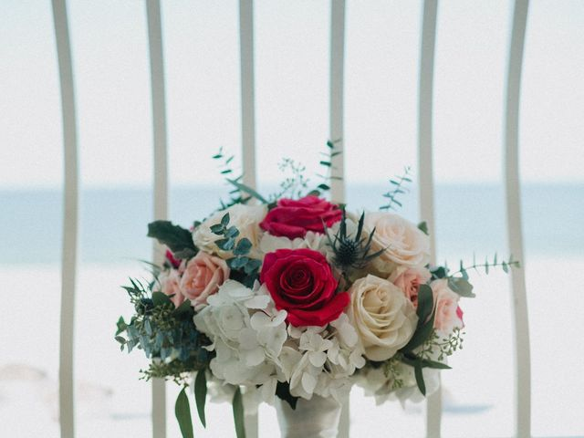 Mike and Ryan's Wedding in Marco Island, Florida 13