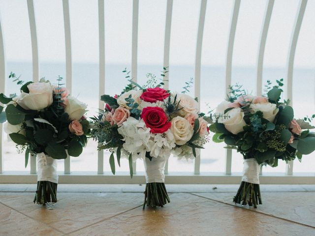 Mike and Ryan's Wedding in Marco Island, Florida 14