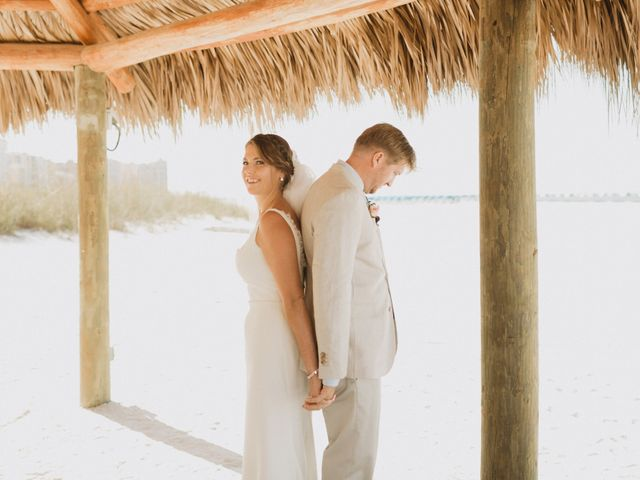 Mike and Ryan's Wedding in Marco Island, Florida 29