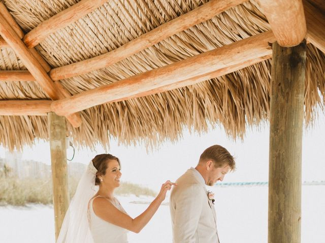 Mike and Ryan's Wedding in Marco Island, Florida 30