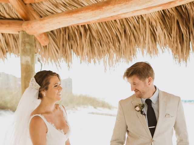 Mike and Ryan's Wedding in Marco Island, Florida 31