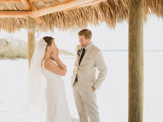 Mike and Ryan's Wedding in Marco Island, Florida 33