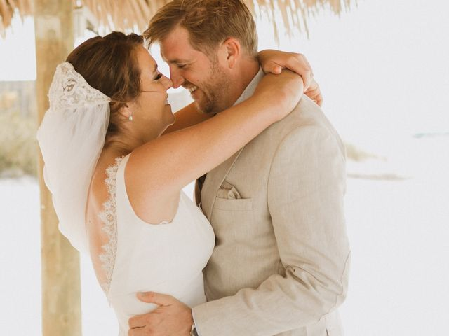 Mike and Ryan's Wedding in Marco Island, Florida 34