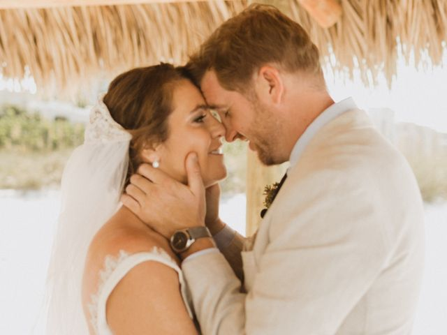Mike and Ryan's Wedding in Marco Island, Florida 35