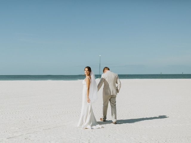 Mike and Ryan's Wedding in Marco Island, Florida 36