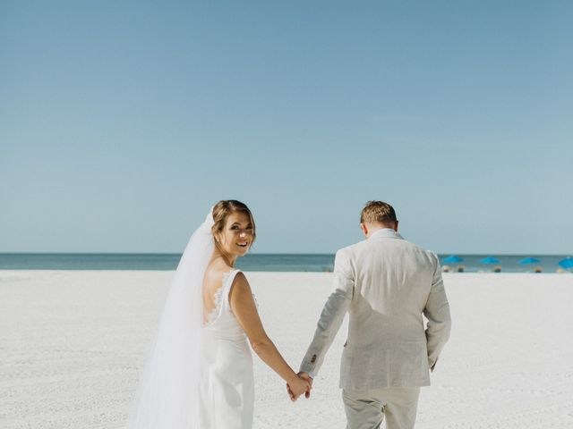 Mike and Ryan's Wedding in Marco Island, Florida 37