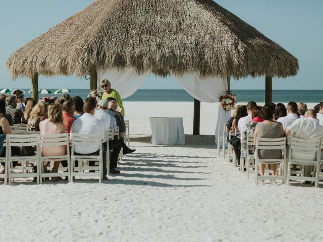 Mike and Ryan's Wedding in Marco Island, Florida 39