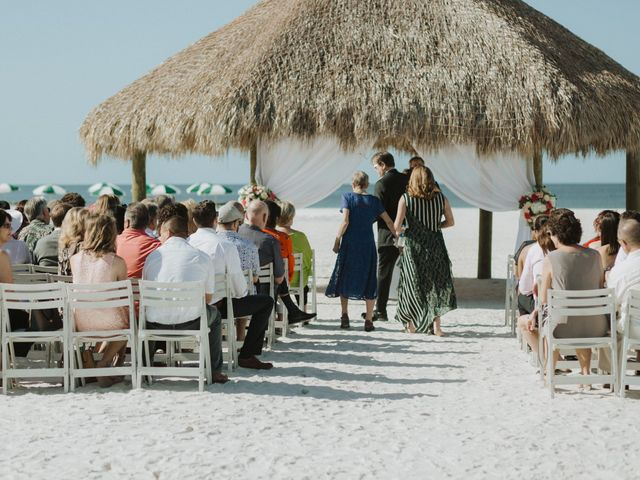 Mike and Ryan's Wedding in Marco Island, Florida 40