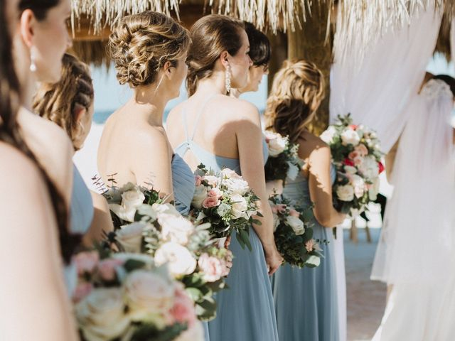 Mike and Ryan's Wedding in Marco Island, Florida 43