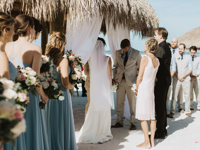 Mike and Ryan's Wedding in Marco Island, Florida 44