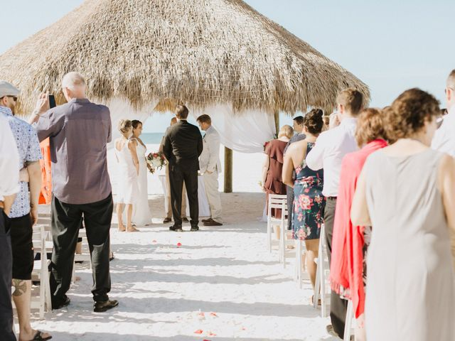 Mike and Ryan's Wedding in Marco Island, Florida 47
