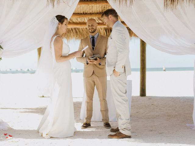 Mike and Ryan's Wedding in Marco Island, Florida 49