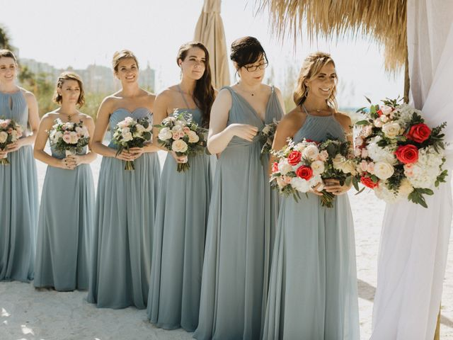 Mike and Ryan's Wedding in Marco Island, Florida 50