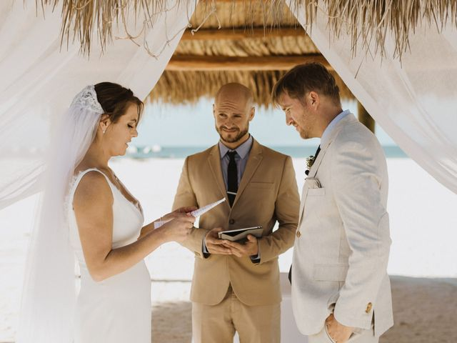 Mike and Ryan's Wedding in Marco Island, Florida 51