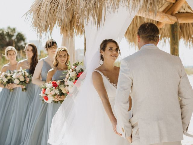 Mike and Ryan's Wedding in Marco Island, Florida 52