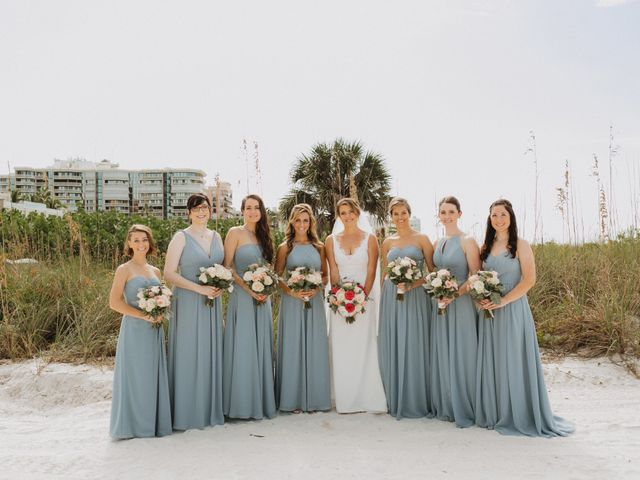 Mike and Ryan's Wedding in Marco Island, Florida 56