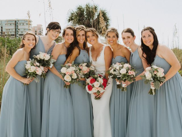 Mike and Ryan's Wedding in Marco Island, Florida 57