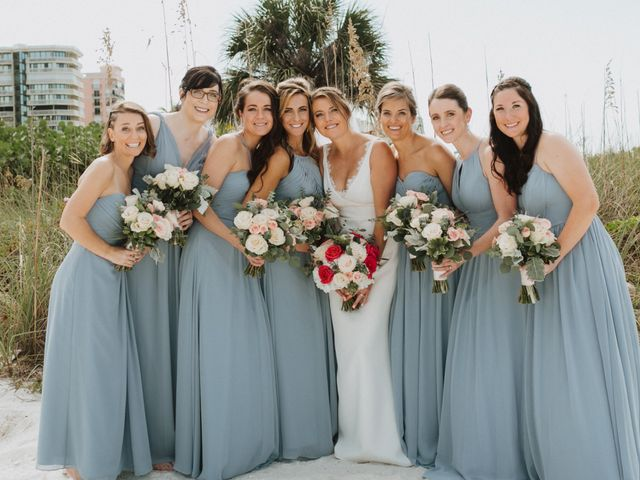 Mike and Ryan's Wedding in Marco Island, Florida 58