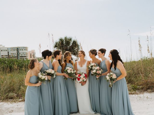 Mike and Ryan's Wedding in Marco Island, Florida 59