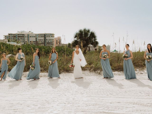 Mike and Ryan's Wedding in Marco Island, Florida 60