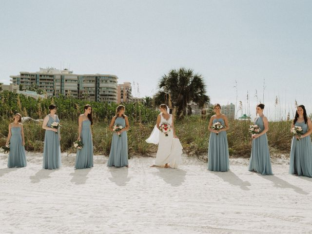Mike and Ryan's Wedding in Marco Island, Florida 61