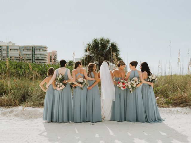 Mike and Ryan's Wedding in Marco Island, Florida 62
