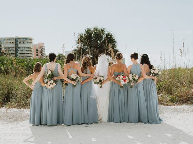 Mike and Ryan's Wedding in Marco Island, Florida 63