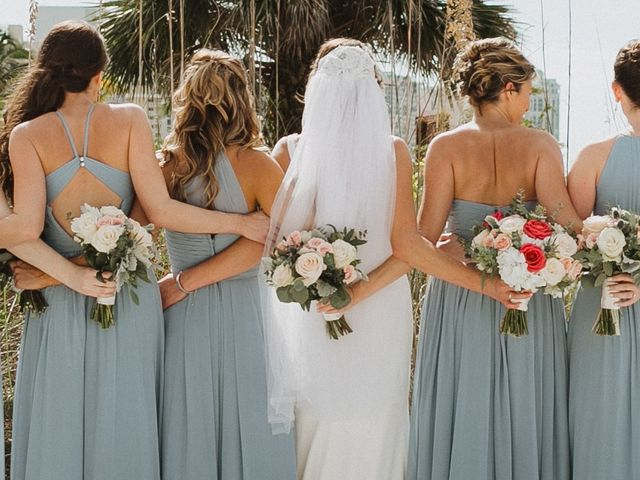 Mike and Ryan's Wedding in Marco Island, Florida 64