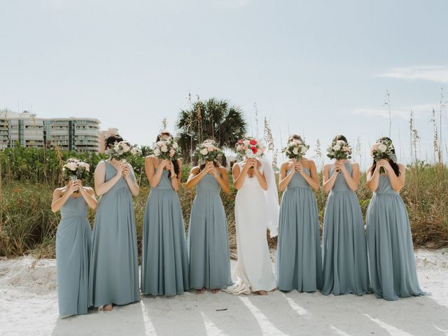 Mike and Ryan's Wedding in Marco Island, Florida 65