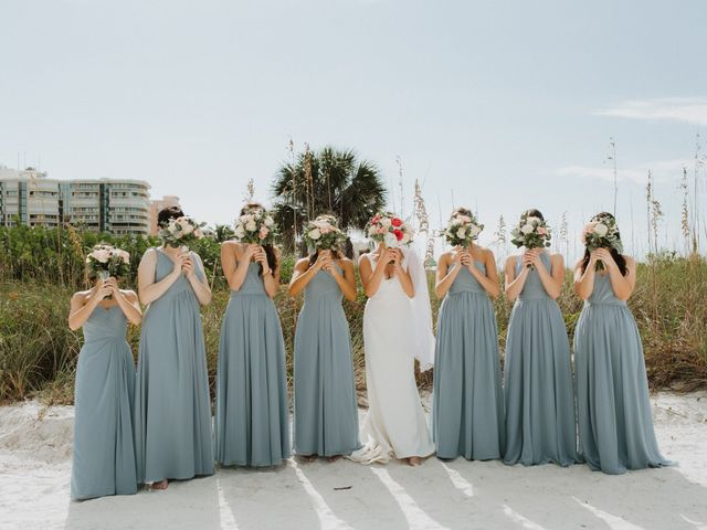 Mike and Ryan's Wedding in Marco Island, Florida 66