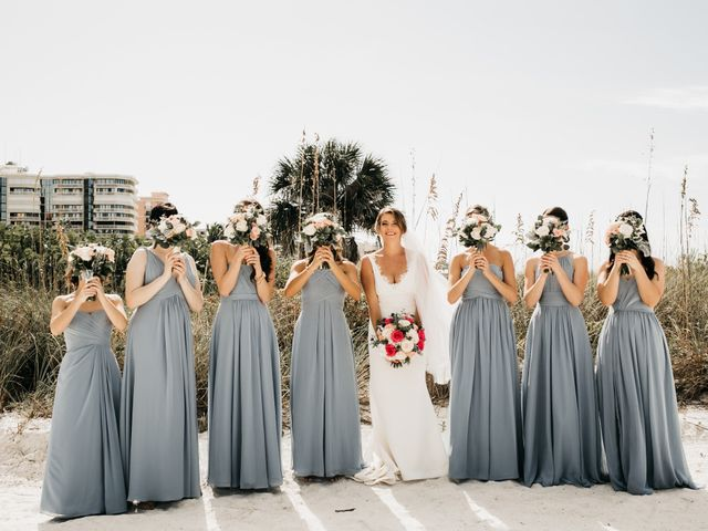Mike and Ryan's Wedding in Marco Island, Florida 68