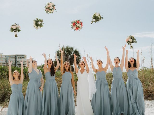Mike and Ryan's Wedding in Marco Island, Florida 1