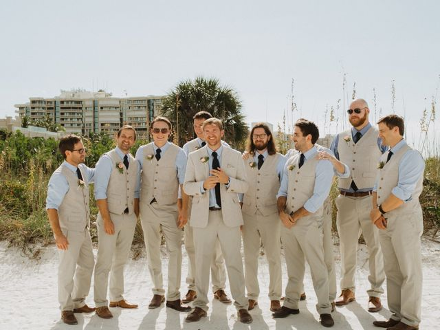 Mike and Ryan's Wedding in Marco Island, Florida 69