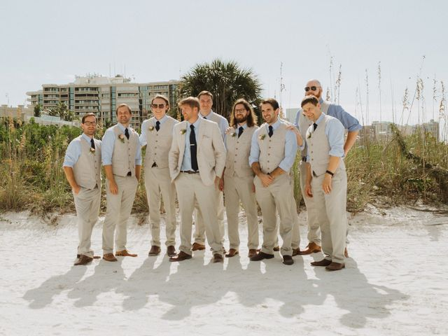 Mike and Ryan's Wedding in Marco Island, Florida 70