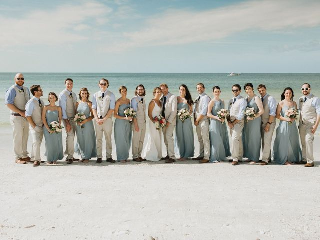 Mike and Ryan's Wedding in Marco Island, Florida 71