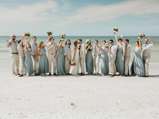 Mike and Ryan's Wedding in Marco Island, Florida 72