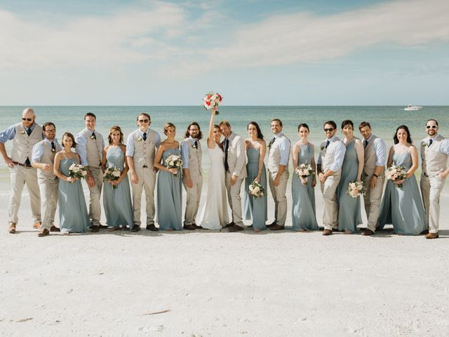 Mike and Ryan's Wedding in Marco Island, Florida 73