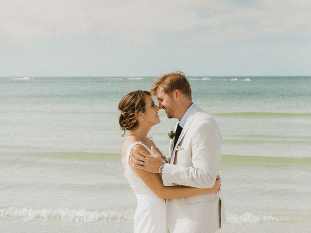 Mike and Ryan's Wedding in Marco Island, Florida 76