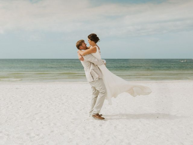 Mike and Ryan's Wedding in Marco Island, Florida 78