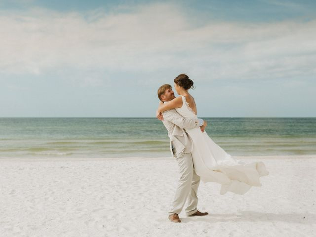 Mike and Ryan's Wedding in Marco Island, Florida 79