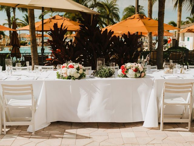 Mike and Ryan's Wedding in Marco Island, Florida 80