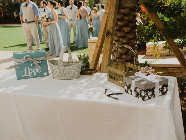 Mike and Ryan's Wedding in Marco Island, Florida 82