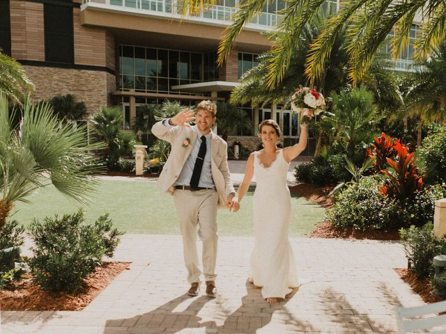 Mike and Ryan's Wedding in Marco Island, Florida 84
