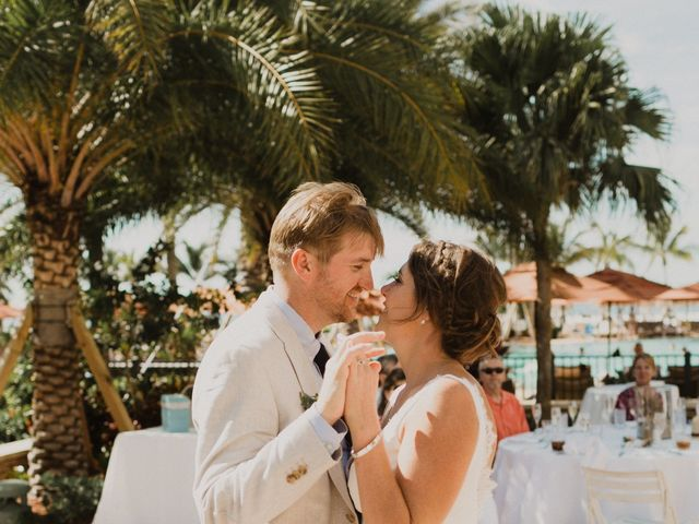 Mike and Ryan's Wedding in Marco Island, Florida 85