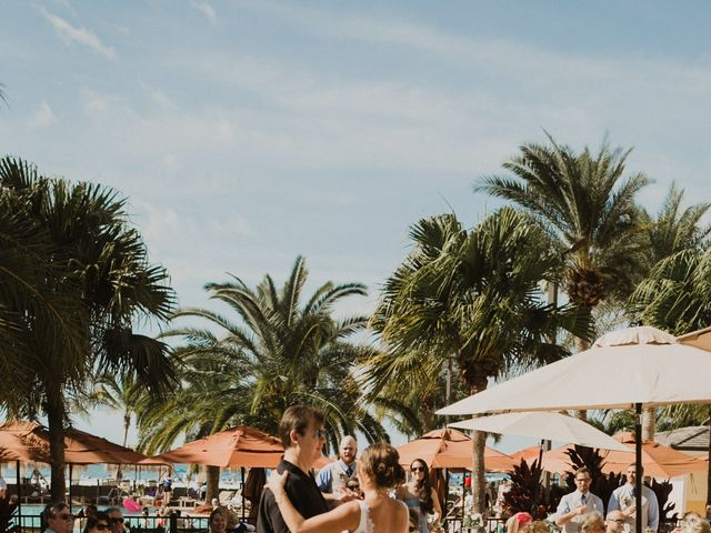 Mike and Ryan's Wedding in Marco Island, Florida 86