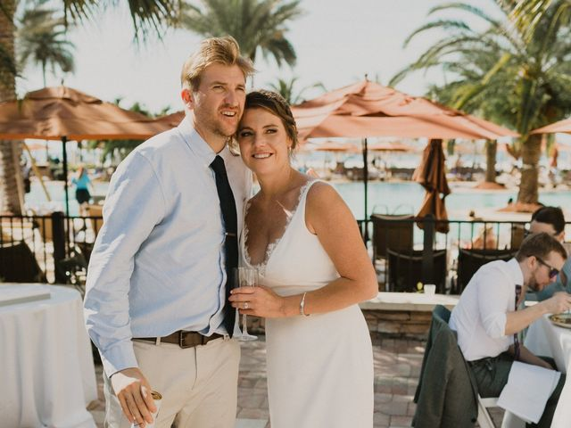Mike and Ryan's Wedding in Marco Island, Florida 89